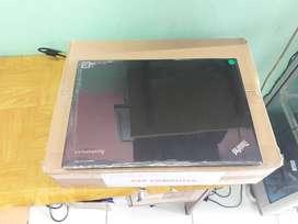 LENOVO X1 CARBON i5 GEN5 - RAM 8GB - HDD 500GB - TERJAMIN SIAP PAKAI