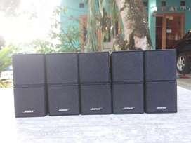 Bose jewel premium 1 set
