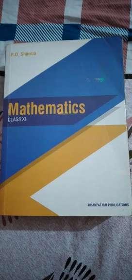 Maths rd sharma