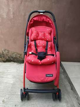 Stroller Babydoes