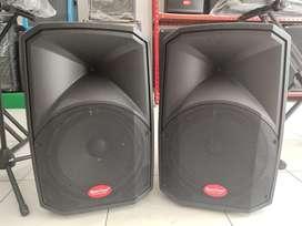 Dijual Speaker Aktif Baretone Max 12 Inch