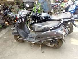 Want to sell activa 2g model