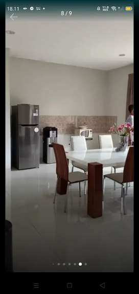 Jual cepat rumah minimialis di Bogor nirwana residence