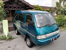 Suzuki Carry Real van 1.3 tahun 94