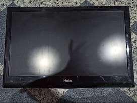 Haier Flat TV