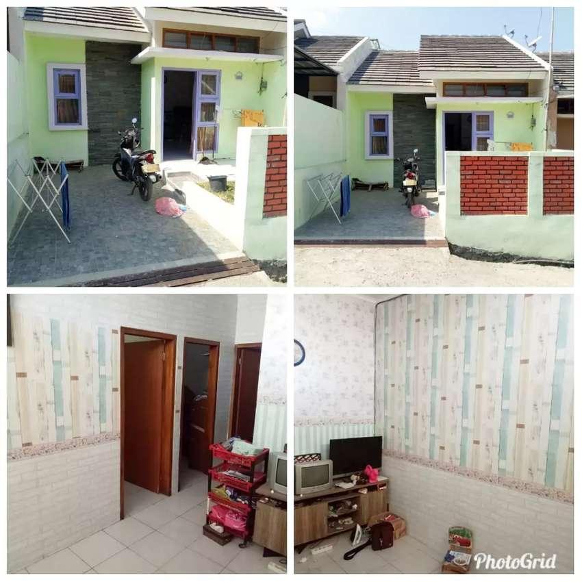Jual Rumah di Bandung Ujung Berung Type 30/60 Over Credit 0