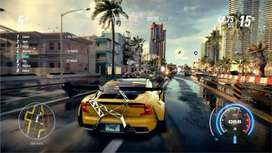 Games for gaming PC
