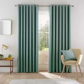 Dekorasi jendela dengan Gorden gordyn design custom elegant kami