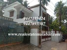New houses near Palazhi Chevayoor Kakkodi Moozhikkal