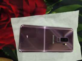 Samsung S9 plus, Best condition,