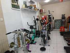 Treadmill Jaco Shopping Promo 0% CicLan Tanpa Kartu Kredit Home Credit
