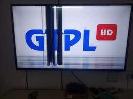 Vu 49 inch tv