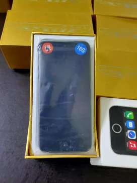 Apple iPhone 5 black colour brand new phone with warranty