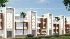 Premium Flats/independent floors of 2 Bedroom /Bathroom in Mohali