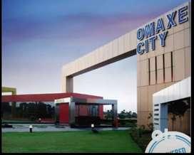 400 Sq Yard JDA Loanable Plot In Omaxe City Phase-I Ajmer Road Jaipur
