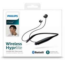 Phillips wireless Bluetooth handfree shh4205