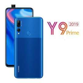 HUAWEI Y9 PRIME 2019 ON INSTALLMENTS