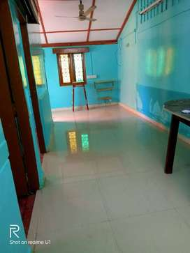 One BHK room available for rent at Dairy Farm