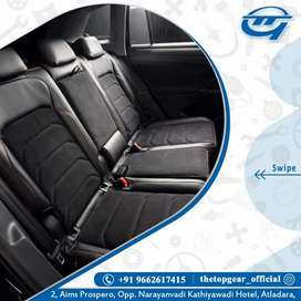 Car seat cover for all cars