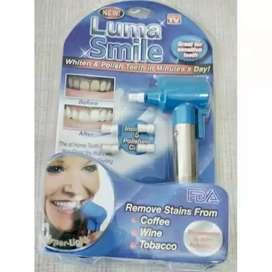 Pembersih karang gigi plak kotor pemutih gigi