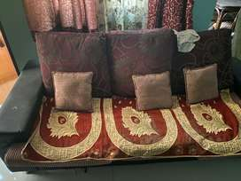 Sofaset in very good condition