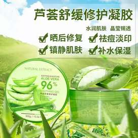 Aloevera nature