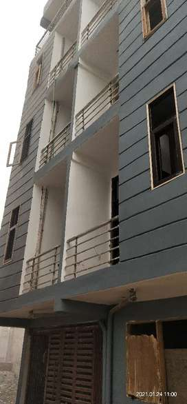 1 BHK Big size flat in Just Rs 14 Lakh
