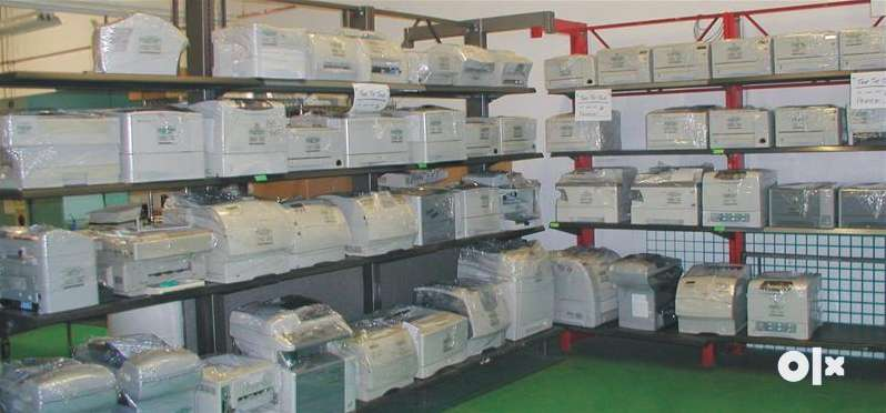 All Type of Printer 0