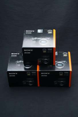 Sony a6400 Body Only New