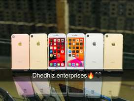 32 gb iphone 7  Factory Unlock mobile laptop tablet Available