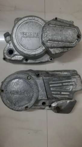 rx engine covers 5 speed