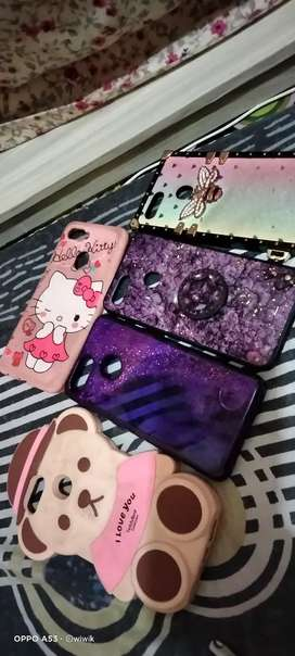 Casing oppo a7 casing