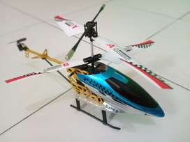 Helikopter RC 3,5 Channel Daimo DM 1188 vs Drone Pesawat Mobil Remote