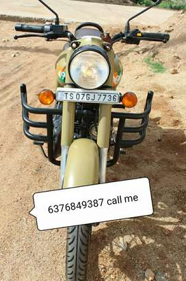 Urgent selling good condition new bike