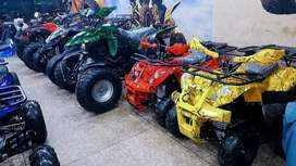 Fresh import of Beautiful Quad ATV BIKE stock available for sell