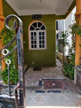 2BHK Ground floor house for rent 11000