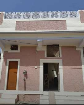 Newly constructed RCC house for sale in Sibi, Balochistan.