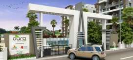2 bhk flat for rent in aura country brokerage applicable
