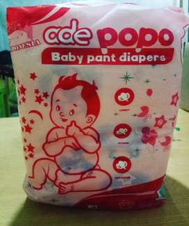 Ade popo Baby pant diapers