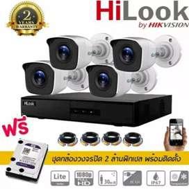 Pantau rumah dengan memasang kamera CCTV online