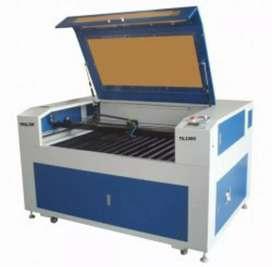 Laser machine & Cutting Plotters