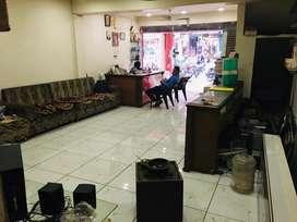 Shop for sale in zone 2 mp nagar