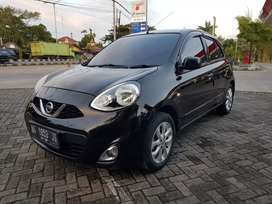 March 1.5L Manual 2014 type tertinggi