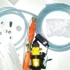 Alat cuci Ac dan motor mobil steam high pressure original product
