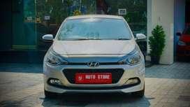 Hyundai i20 2015-2017 Asta 1.2, 2015, Diesel