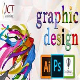 Required Graphics Designers Teachers