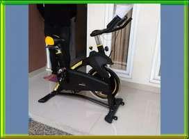 Free ongkos kirim - Sepeda Statis Spining Racer / bayar ditempat