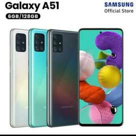 Samsung A51 for Sale