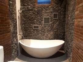 Bathub Terrazzo Nuansa