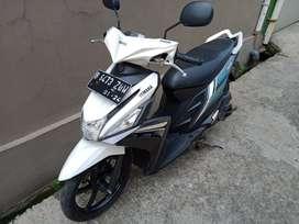 Yamaha Mio M3 125 tahun 2019 perakitan 2018